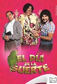 El día de la suerte (2013)
