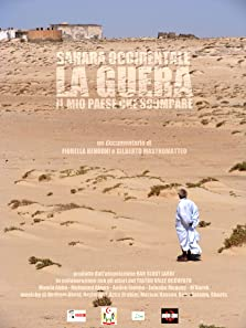 La Guera, my forgotten land (2015)