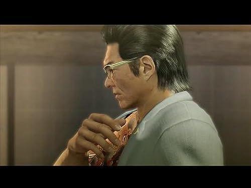 Yakuza 0 (VG)