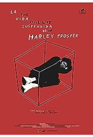 La vida suspendida de Harley Prosper