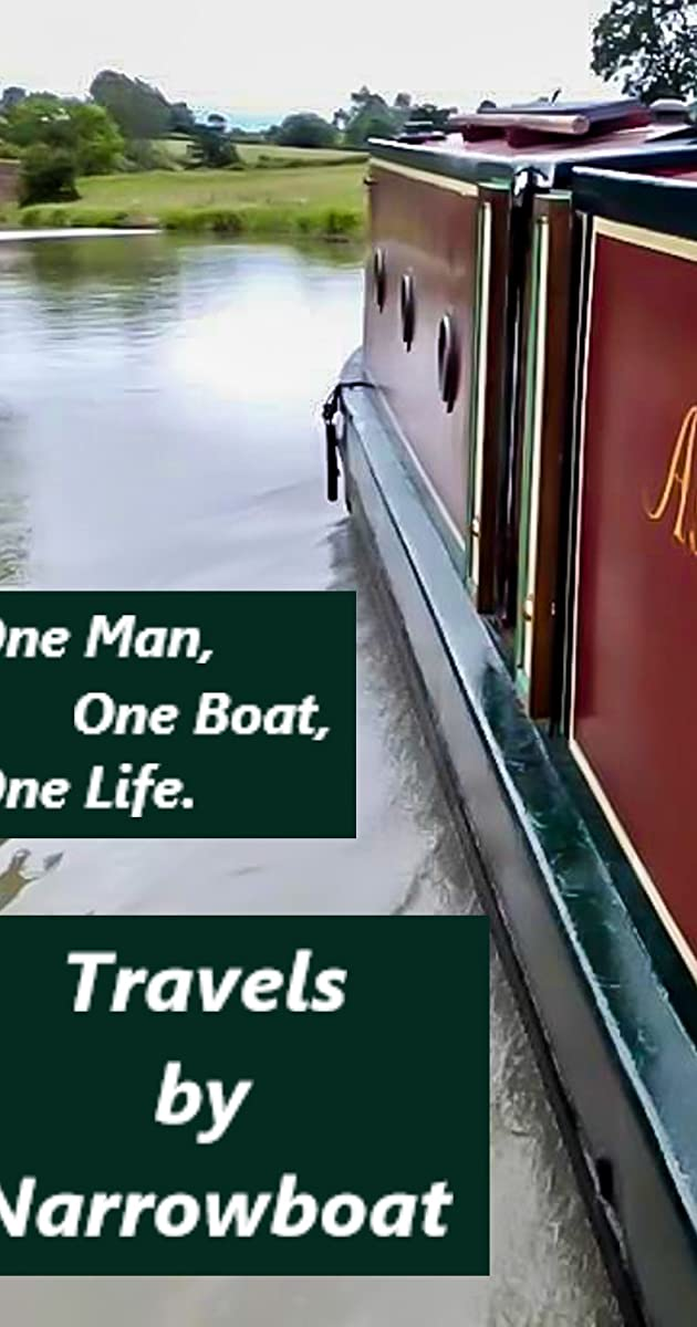Download Travels By Narrowboat or watch streaming online complete episodes of  Season 2 in HD 720p 1080p using torrent