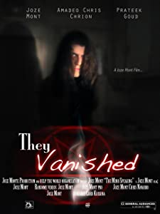 New english movies 2018 list free download They Vanished by [1020p]