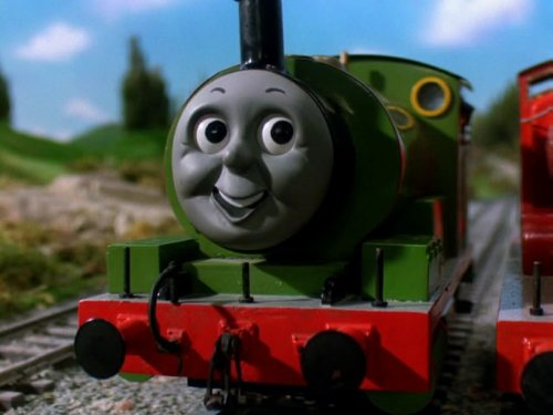 Thomas The Tank Engine Friends 1984