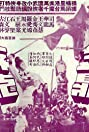 The Golden Cup and the Wandering Dragon (1966) Poster