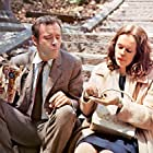 Jack Lemmon and Sandy Dennis in The Out of Towners (1970)