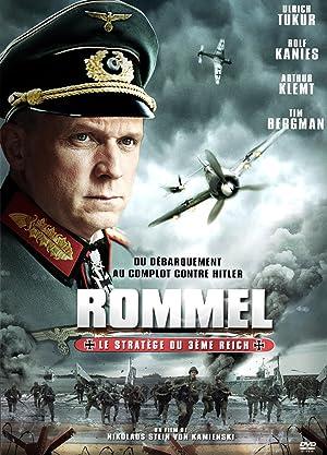 Where to stream Rommel