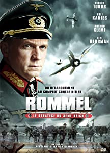 Downloadable ipod movie video Rommel by Jo Baier [1920x1280]