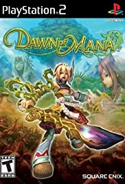 Dawn of Mana Poster