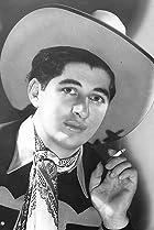 Tex Fletcher