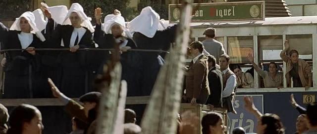 Las 13 rosas (2007)