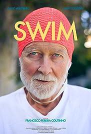 Swim Poster