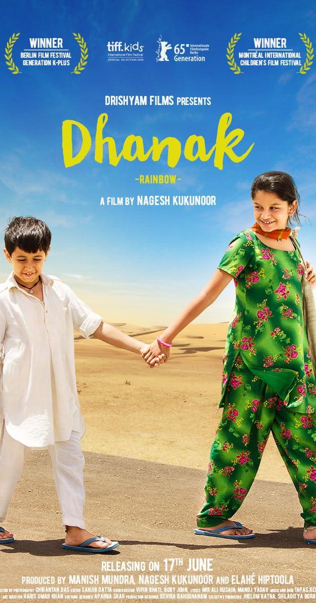 Dhanak movie in hindi 720p torrent