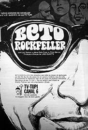 Beto Rockfeller Poster