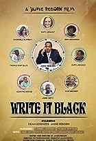 Write It Black