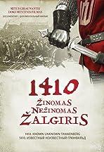 1410. Known Unknown Zalgiris (Grunwald)