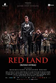 Primary photo for Red Land (Rosso Istria)