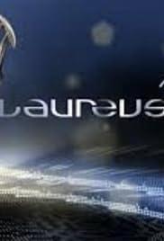 Laureus World Sports Award Poster