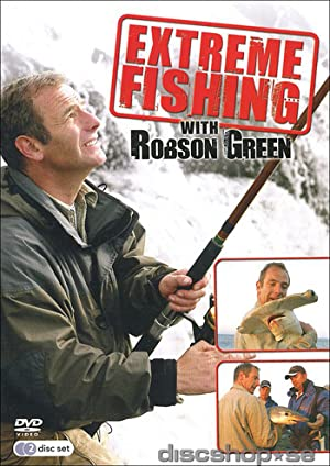Where to stream Extreme Fishing with Robson Green