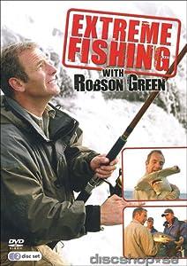 Los mejores sitios para descargar nuevas películas. Extreme Fishing with Robson Green: USA  [1280p] [4K2160p] [1280x720] (2008)