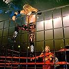 Adam Copeland and Jay Reso in WWF Rebellion (2001)
