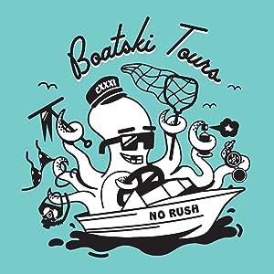 Boatski Tours
