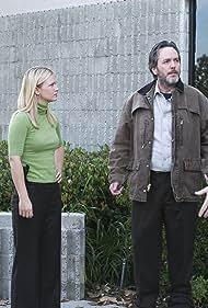 A.J. Cook, Michael McGrady, Matthew Gray Gubler, and Dale Duko in Criminal Minds (2005)