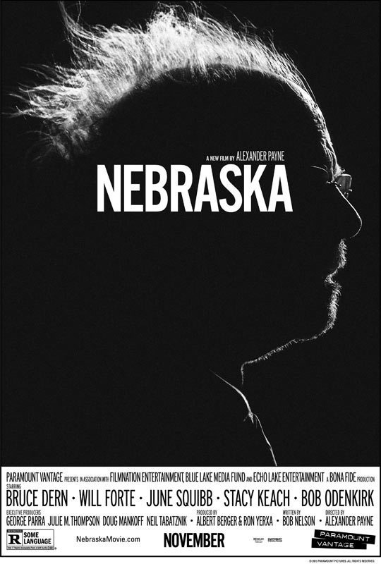 Nebraska (2013) Hindi Dubbed