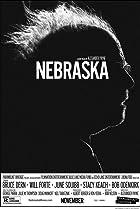 Nebraska (2013) Poster