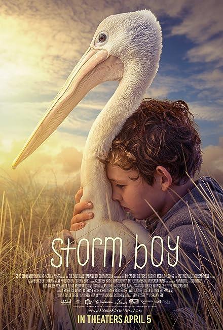 Film: Storm Boy