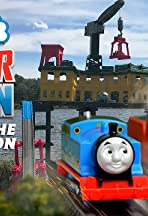 Thomas & Friends: Thomas & The Super Station