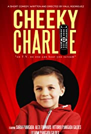 Cheeky Charlie Poster