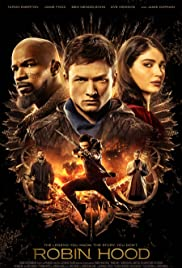 Play Free Watch Movie Online Robin Hood (I)(2018)
