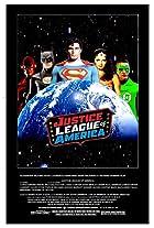 Justice League 1990s