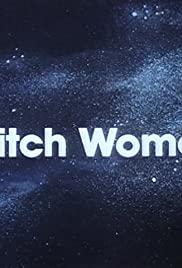 Witch Woman/Micro Menace Poster