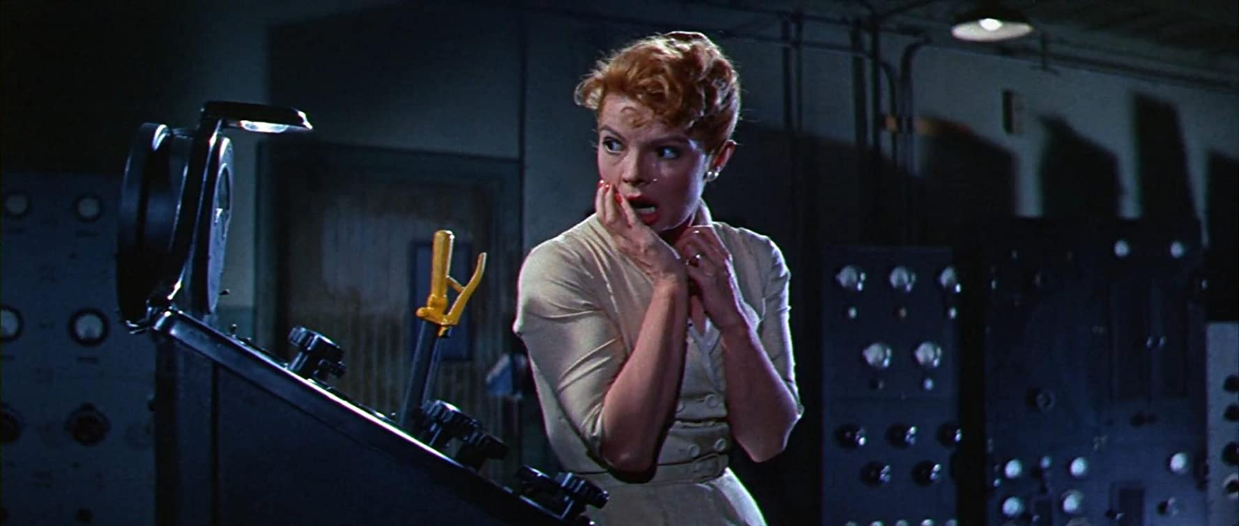 The Fly (1958) Online Subtitrat in Romana in HD 1080p
