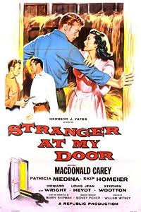 Downloads movie Stranger at My Door [WEBRip]