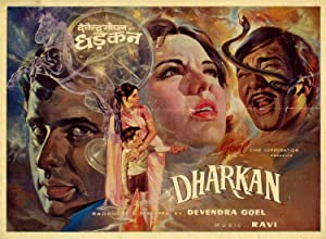 Dharkan movie, song and  lyrics