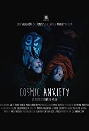Cosmic Anxiety Poster