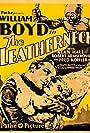 William Boyd, Diane Ellis, and Fred Kohler in The Leatherneck (1929)