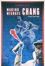Making Michael Chang