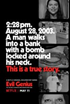 Primary image for Evil Genius: The True Story of America's Most Diabolical Bank Heist