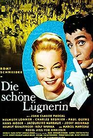 Die schöne Lügnerin (1959)