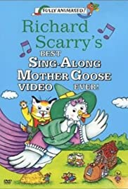 Best Sing-Along Mother Goose Video Ever! Poster