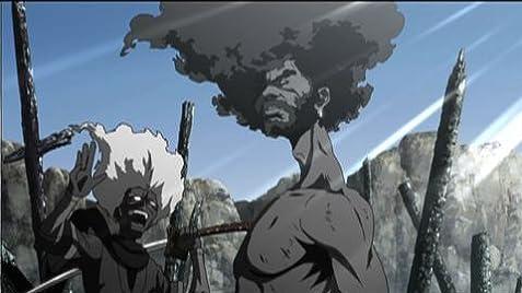 Afro Samurai Resurrection Tv Movie 2009 Imdb