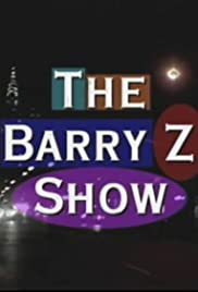 The Barry Z Show Poster