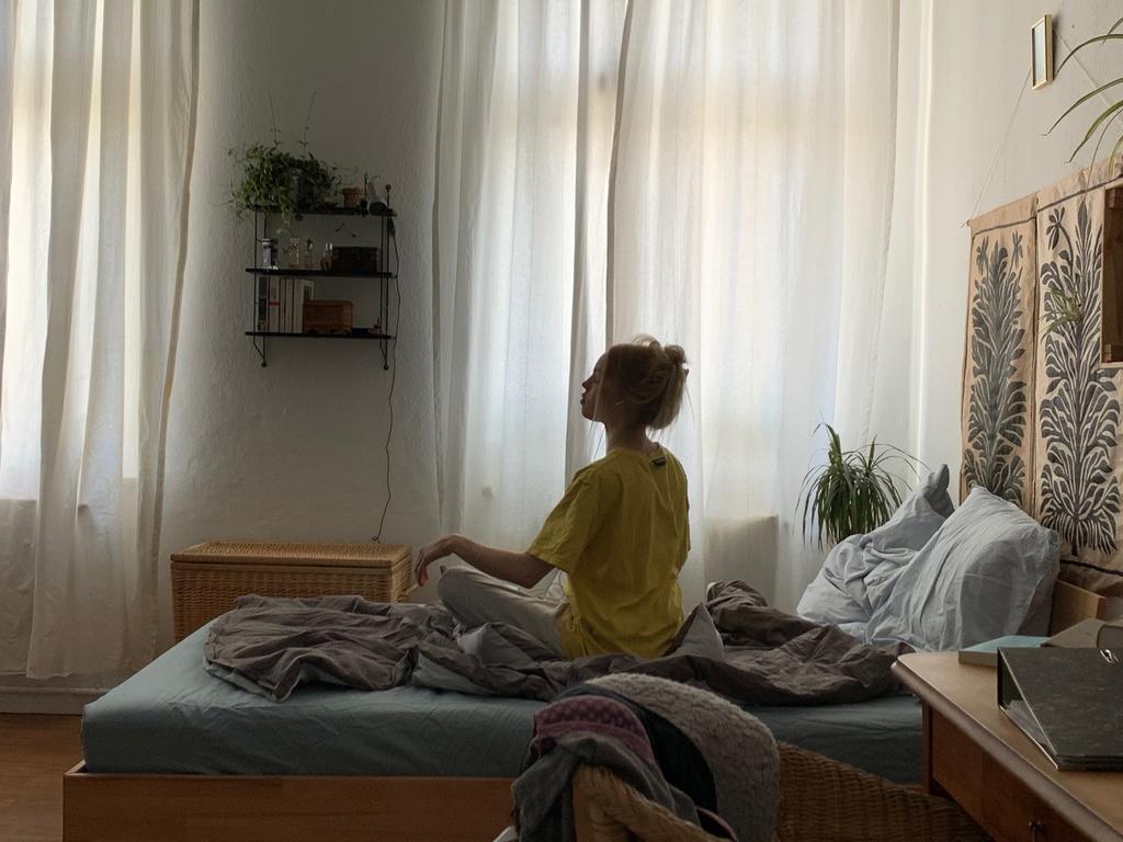 Lea Zoë Voss in Liebe. Jetzt! (2020)