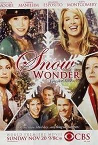 Primary photo for Snow Wonder