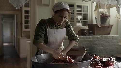 Alias Grace: Season 1