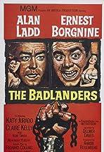 The Badlanders