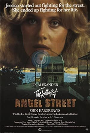 Where to stream The Killing of Angel Street